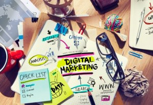 Digital Marketing Resources