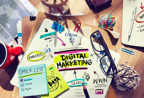 Our Best Digital Marketing Resources (Learn Digital Marketing for FREE)