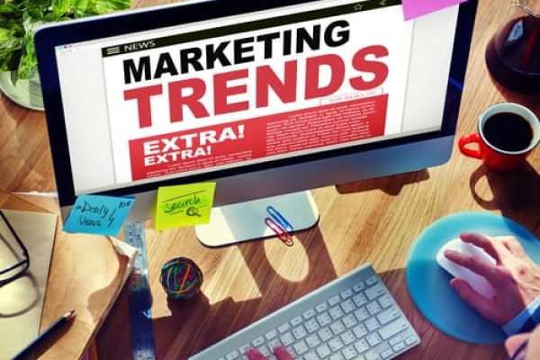 Marketing Online Digital Trends in Malaysia