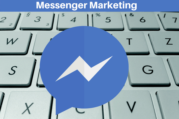 Facebook Messenger Marketing Malaysia