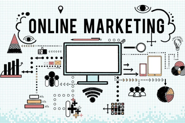process of online marketing in malaysia