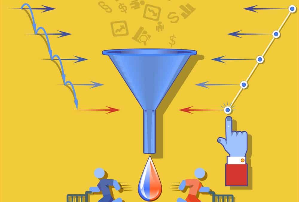 Every Business Needs a Sales Funnel – Here Are The 5-Step Process to Maximize Revenue
